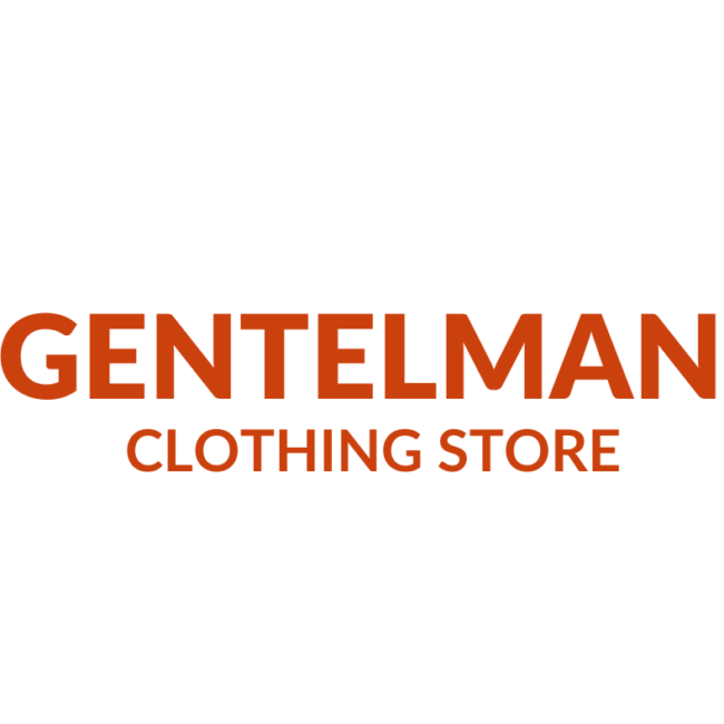 Gentleman Clothing Store